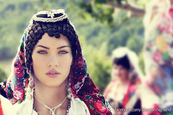 Albanian Brides - Meet Albanian Women for Marriage - Mail-Order-Bride