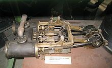 Stanley Motor Carriage Company - Wikipedia, the free encyclopedia