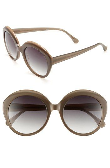 Elizabeth and James 'Francis' 54mm Sunglasses available at #Nordstrom