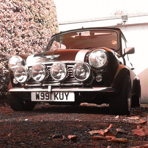 87 Best Images About Mini On Pinterest