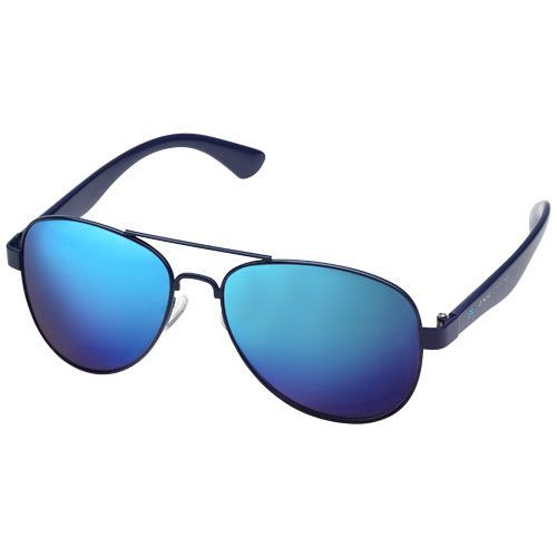 Zonnebril bedrukken - Zonnebril met gespiegelde glazen | DéBlé Relatiegeschenken