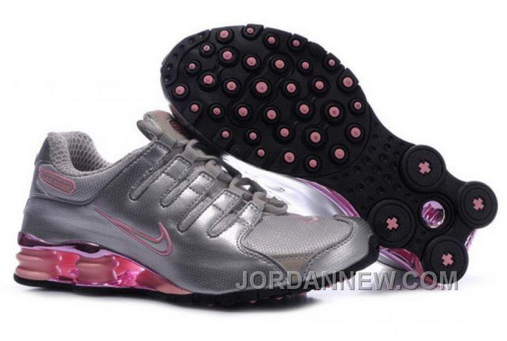 http://www.jordannew.com/womens-nike-shox-nz-shoes-metallic-silver-grey-light-pink-online.html WOMEN'S NIKE SHOX NZ SHOES METALLIC SILVER/GREY/LIGHT PINK ONLINE Only $76.70 , Free Shipping!