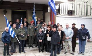 ΕΚΤΑΚΤΟ ΑΘΩΟΣ κρίθηκε από το Στρατοδικείο Θεσσαλονίκης ο Υπολοχαγός Μιλτιάδης Τοκατλίδης που αρνήθηκε να γίνει υπηρέτης των παράνομων μεταναστών!