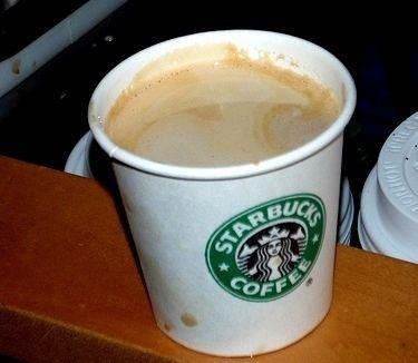 25 Secret Starbucks Drinks -- I've been looking for this!