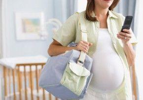 Ce qu'il faut apporter à l'hôpital en prévision de l'accouchement