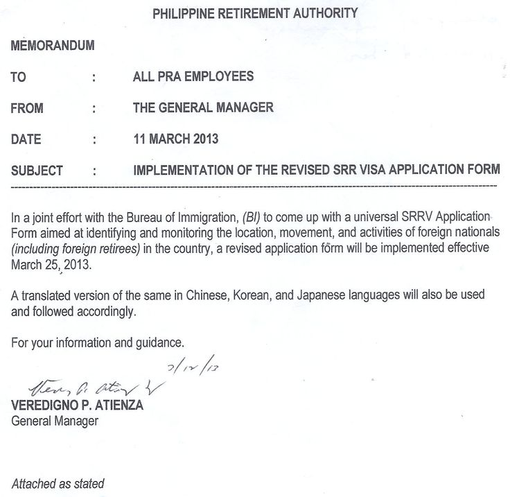 pra philippine retirement authority downloadable forms Home - sample severance agreement