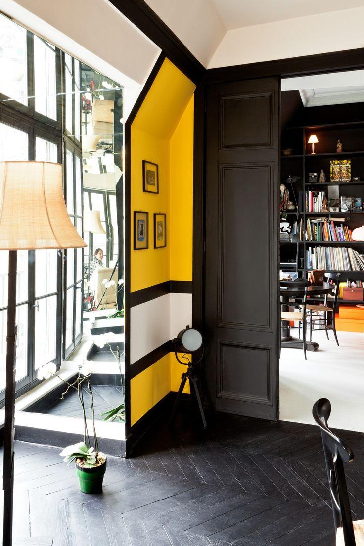233 best sarah lavoine images on pinterest guest for Decoratrice interieur paris