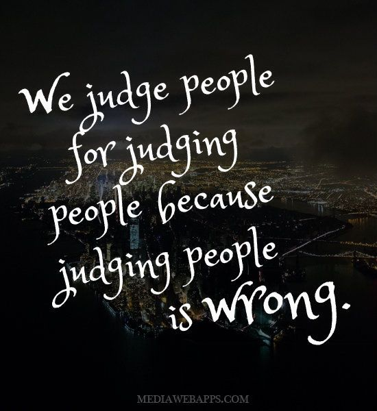 "Snippets and Snapshots..: Dealing with unsolicited ""judges""....."