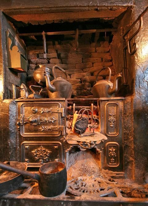 250 Best Images About Colonial Scullery On Pinterest