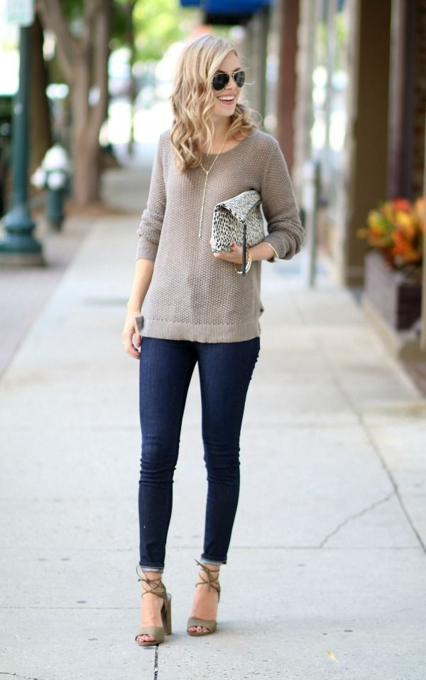 fall transitional style with @oldnavy for #50styles50states #oldnavystyle