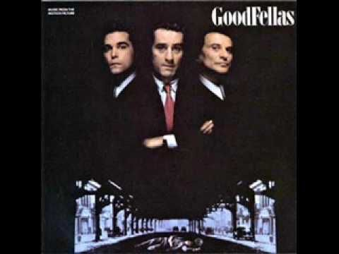 Goodfellas soundtrack Tony Bennet - rags to riches(HQAUDIO)