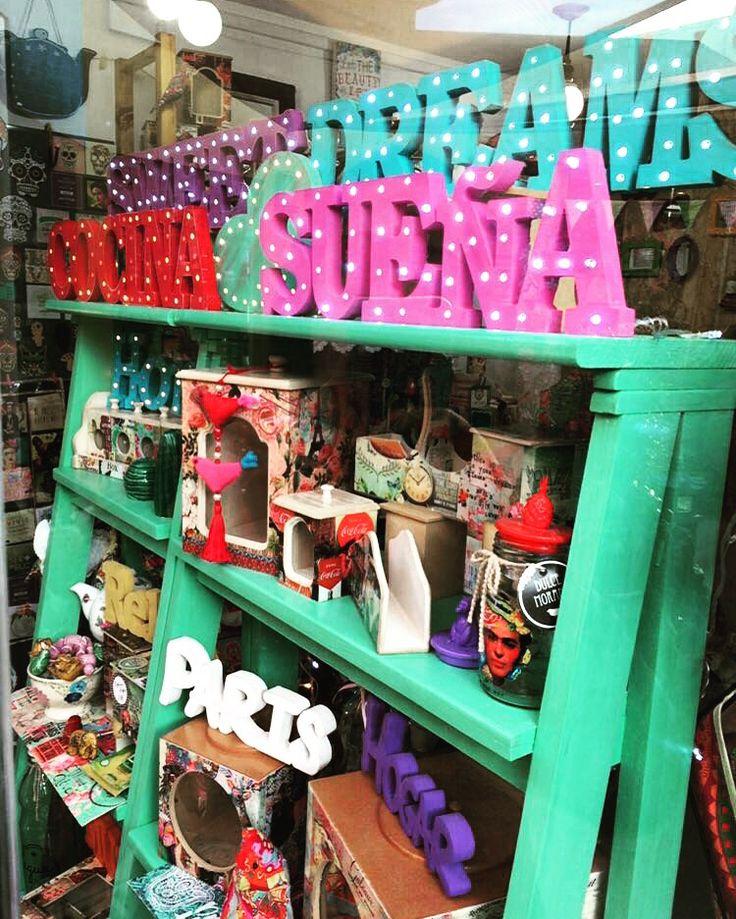 Toda la deco! Encontranos en Sarmiento 77 y Sarmiento 65, Puerto de fruTos, Tigre. || Tienda online! www.dulcemorada.com.ar ||