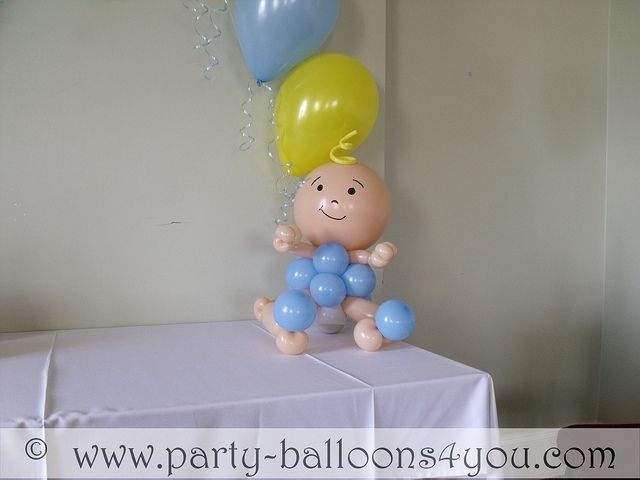 baby showers balloons ideas | Recent Photos The Commons Getty Collection Galleries World Map App ...