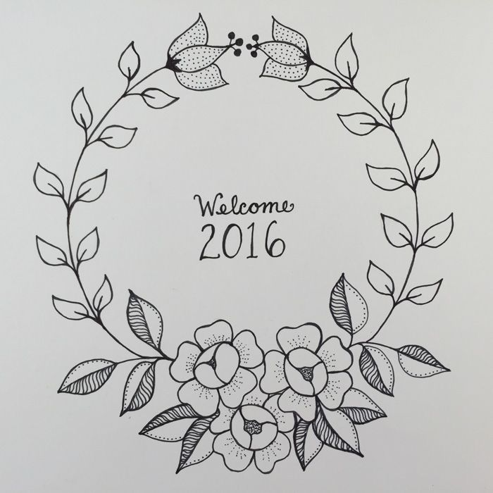 New Doodles