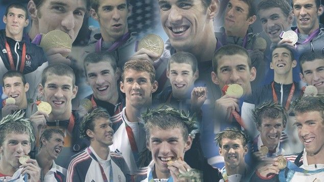 Phelps' Historic Career Comes To A Close