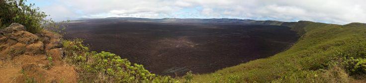 To Do Isabela Galapagos: Sierra Negra