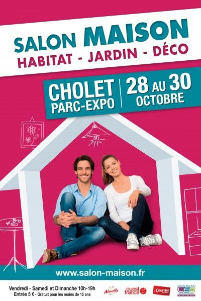 RétroSpective au Salon Maison de Cholet, du 28 au 30 octobre !   https://m.facebook.com/AtelierRetroSpective