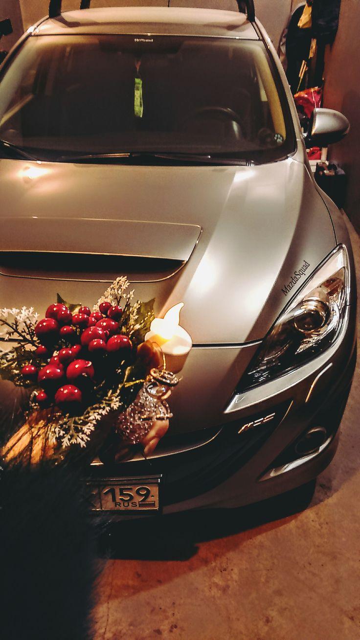 Mazda 3 MPS. Новый 2017 Год