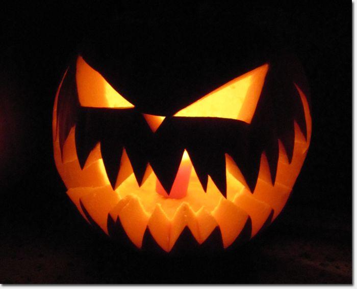 Best pumpkin faces images on pinterest carving