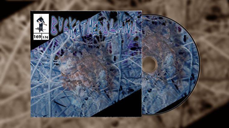 Buckethead - Pike 169 - The Windowsill │ 3. 19:02 - The Windowsill