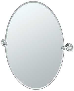 Website Photo Gallery Examples Caf Frameless Oval Bathroom Mirror x
