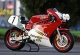 ドゥカティ 1984 750 TT1 エンデュランスの画像