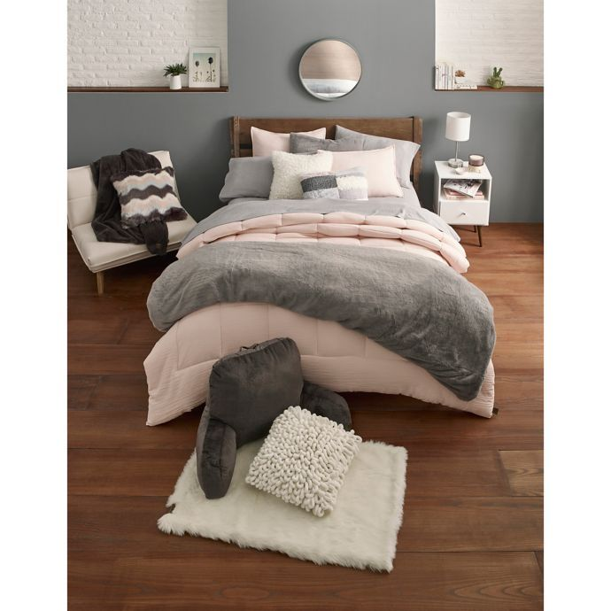 Ugg Devon Bedding Collection Bed Bath Beyond With Images