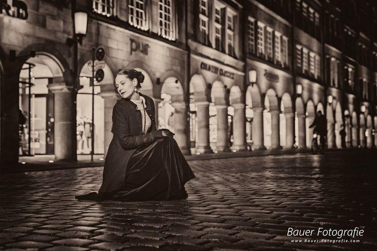 Alone.... - visit me on www.bauer-fotografie.com
