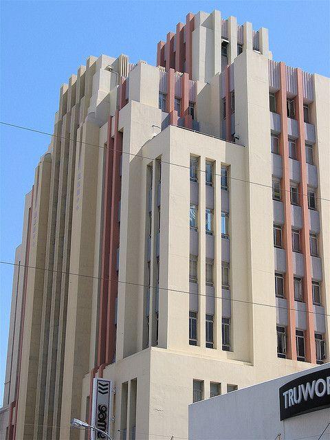 Durban - Art Deco ...