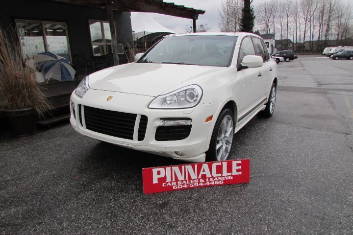 Used Cars for Sale in Surrey