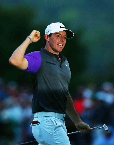 Rory McIlroy Doesn't Care About Ranking Or Jordan Spieth Rivalry Because Of Girlfriend Erica Stoll? - http://imkpop.com/rory-mcilroy-doesnt-care-about-ranking-or-jordan-spieth-rivalry-because-of-girlfriend-erica-stoll/