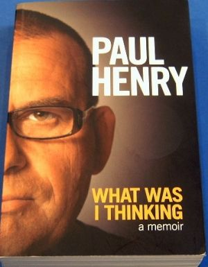 This book is a story of Paul Henry, a natural-born story teller. This story is a very unusual story from his eventful childhood to his adventurous career in journalism to his recent outrageous comments on television which divided the country.