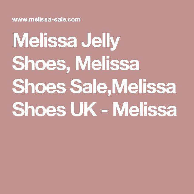 Melissa Jelly Shoes, Melissa Shoes Sale,Melissa Shoes UK - Melissa