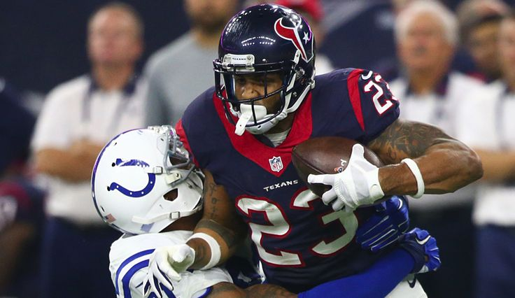 New England Patriots Rumors: Arian Foster Remains A Possibility For The Patriots