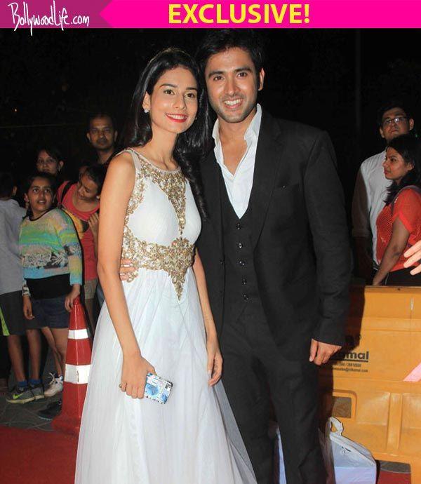 Yay! Aneri Vajani and Mishkat Verma reunite for bindass Yeh Hai Aashiqui