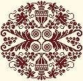 free chart monochrome cross stitchCrosses Stitches Pattern, Charts Just, Free Crosses, Stitches Redwork, Keys Dif Languages, Monochrome Crosses, Free Charts, Redwork Crosses, Cross Stitches