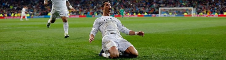Real Madrid yesterday performed a dramatic turnaround, aided by the hat tricks of Christiano Ronaldo at Bernabeu with a 3-0 victory over Wolfsburg,