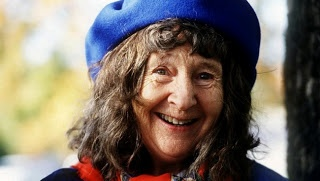 Anne-Cath. Vestly, (1920-2008) Norwegian author of children's literature