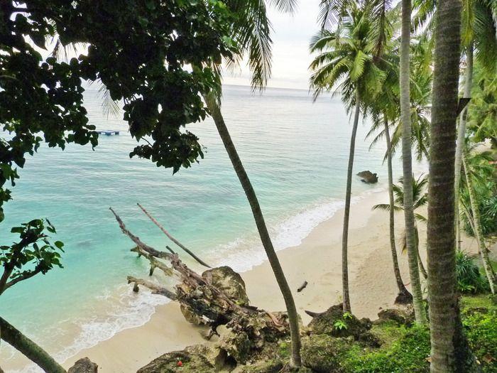 Sumur Tiga Beach on Weh Island, Aceh. Photo by Sita Dewi.