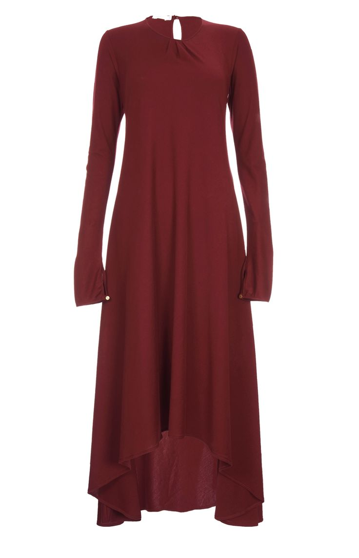 Aab UK Mulberry Midi  Marsala : Standard view