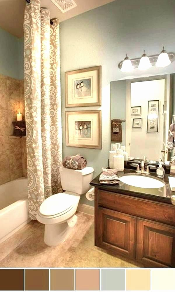 Bathroom Before And After Rustic Bathroom Decor Bathroom Color Bathroom Colors