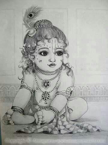 Krishna Art