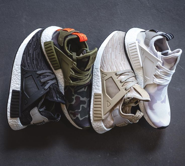 adidas NMD XR1 on sale! Check at www.streetsupply.pl