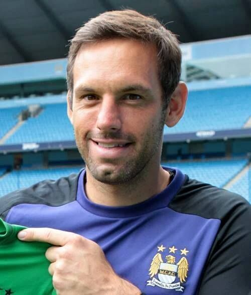 Richard Wright: Signed for Man City 1240 days ago. 350000 earned a year. 0 Matches played.  Easiest job ever?