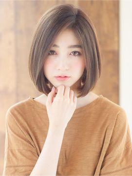 アフロート【竹村勇輝】人気NO.1大人可愛いボブ(ミディ)