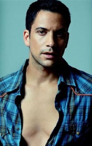 SA Hotties  Nico Panagio ....yummy...