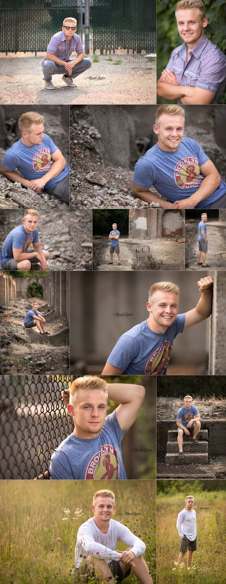 Noah | Senior Guy Poses | Senior Pictures | Chicago Senior Photographer | Alyssa Layne Photography