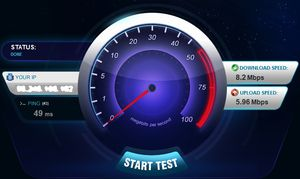 How Fast is Your Internet Connection? Find Out With These Sites: Bandwidth Place Speed Test