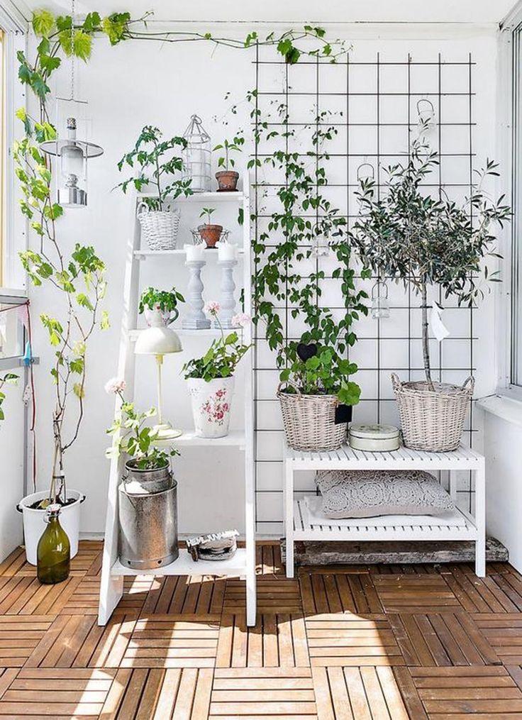 15 идей для уютного балкона