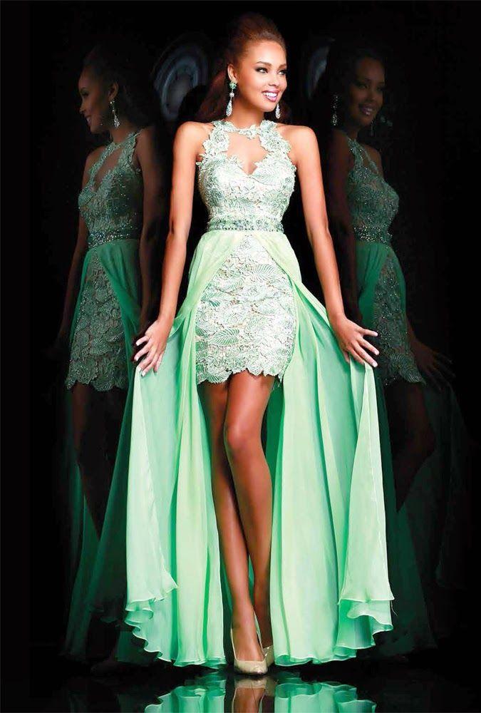 Excelentes alternativas de vestidos de fiesta | Moda y tendencias